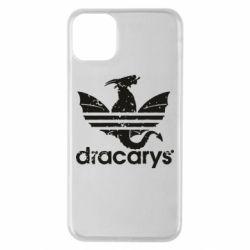 Чохол для iPhone 11 Pro Max Dracarys