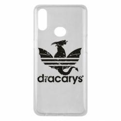 Чохол для Samsung A10s Dracarys