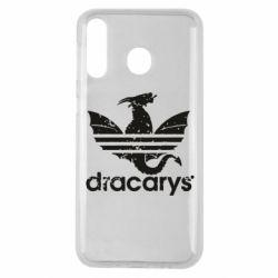Чохол для Samsung M30 Dracarys