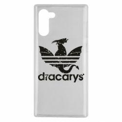 Чохол для Samsung Note 10 Dracarys