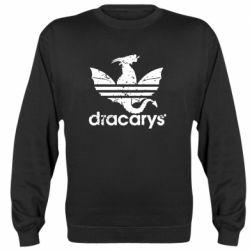 Реглан (світшот) Dracarys