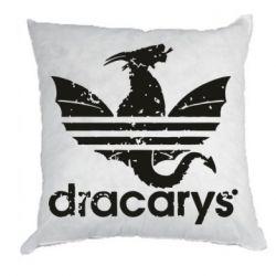 Подушка Dracarys
