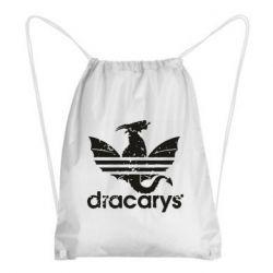 Рюкзак-мішок Dracarys