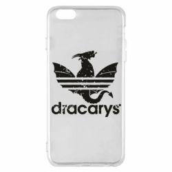 Чохол для iPhone 6 Plus/6S Plus Dracarys
