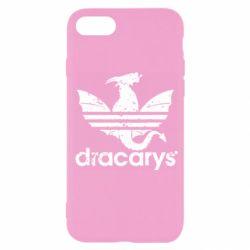 Чохол для iPhone 7 Dracarys