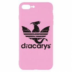 Чохол для iPhone 7 Plus Dracarys