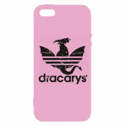 Чохол для iphone 5/5S/SE Dracarys