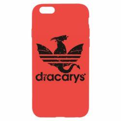 Чохол для iPhone 6/6S Dracarys