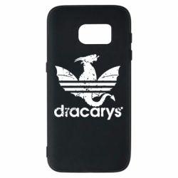 Чохол для Samsung S7 Dracarys