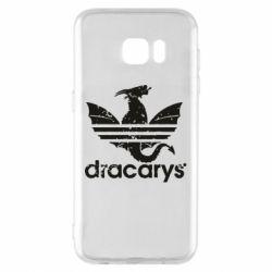 Чохол для Samsung S7 EDGE Dracarys