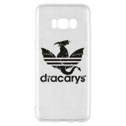 Чохол для Samsung S8 Dracarys