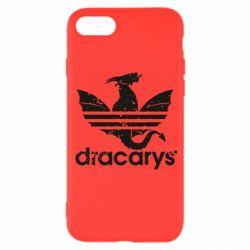 Чохол для iPhone 8 Dracarys