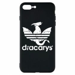 Чохол для iPhone 8 Plus Dracarys