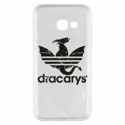 Чохол для Samsung A3 2017 Dracarys