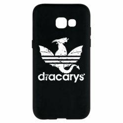 Чохол для Samsung A5 2017 Dracarys