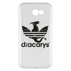 Чохол для Samsung A7 2017 Dracarys