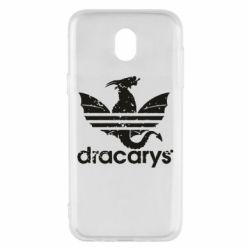 Чохол для Samsung J5 2017 Dracarys