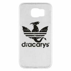 Чохол для Samsung S6 Dracarys