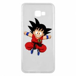 Чохол для Samsung J4 Plus 2018 Dragon ball Son Goku
