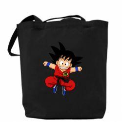 Сумка Dragon ball Son Goku