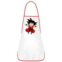 Фартух Dragon ball Son Goku