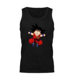 Майка чоловіча Dragon ball Son Goku