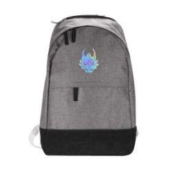 Рюкзак міський Dragon face