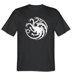 Футболка Dragons 3