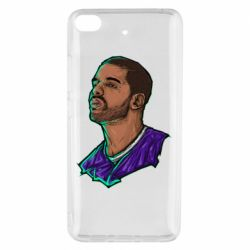 Чехол для Xiaomi Mi 5s Drake