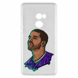 Чехол для Xiaomi Mi Mix 2 Drake
