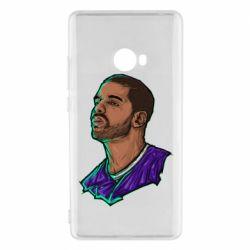 Чехол для Xiaomi Mi Note 2 Drake