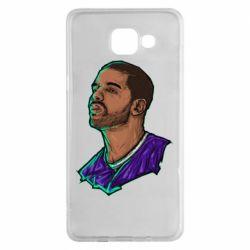 Чехол для Samsung A5 2016 Drake