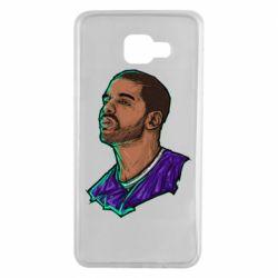 Чехол для Samsung A7 2016 Drake