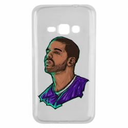 Чехол для Samsung J1 2016 Drake