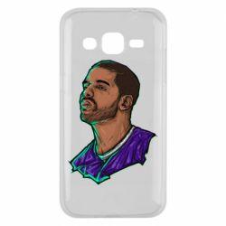 Чехол для Samsung J2 2015 Drake