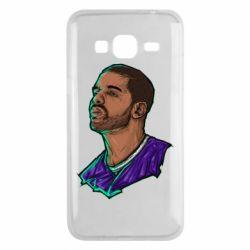 Чехол для Samsung J3 2016 Drake
