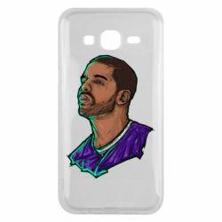 Чехол для Samsung J5 2015 Drake