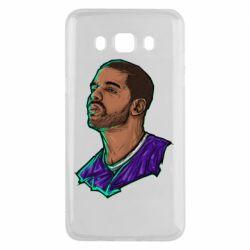 Чехол для Samsung J5 2016 Drake