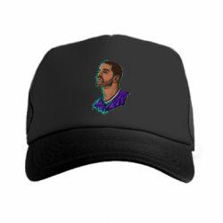 Кепка-тракер Drake