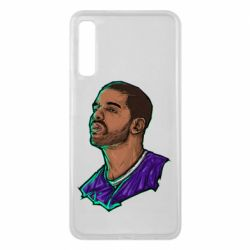 Чехол для Samsung A7 2018 Drake