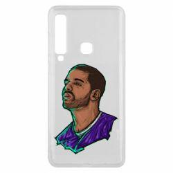 Чехол для Samsung A9 2018 Drake
