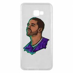 Чехол для Samsung J4 Plus 2018 Drake