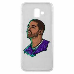 Чехол для Samsung J6 Plus 2018 Drake