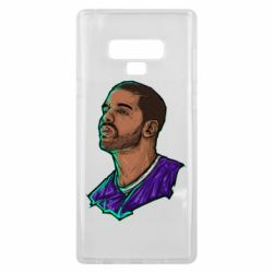 Чехол для Samsung Note 9 Drake