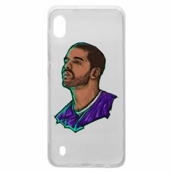 Чехол для Samsung A10 Drake