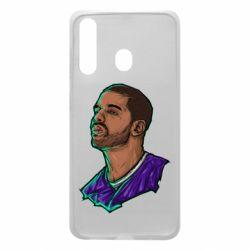 Чехол для Samsung A60 Drake