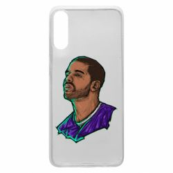Чехол для Samsung A70 Drake