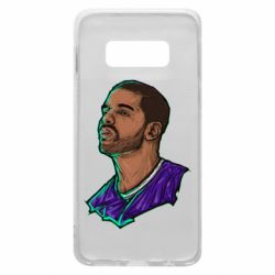 Чехол для Samsung S10e Drake