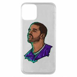 Чехол для iPhone 11 Drake