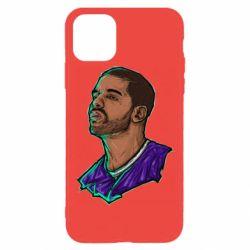 Чехол для iPhone 11 Pro Drake
